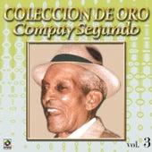 Compay Segundo Joyas Musicales, Vol. 3 by Compay Segundo