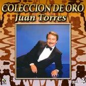 Juan Torres Coleccion De Oro, Vol. 2 by Juan Torres Y Su Organo Melodico