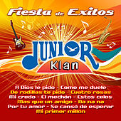 Fiesta De Exitos by Junior Klan