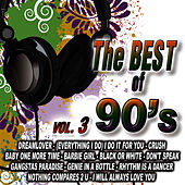 Best Of The 90's Vol.3 by D.J. Rock 90's