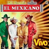 El Mexicano Mi Banda El Mexicano En Vivo by Mi Banda El Mexicano