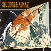 Seu Jorge and Almaz von Seu Jorge