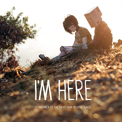 I'm Here Original Soundtrack by Various Artists