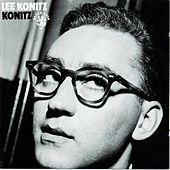 Konitz by Lee Konitz