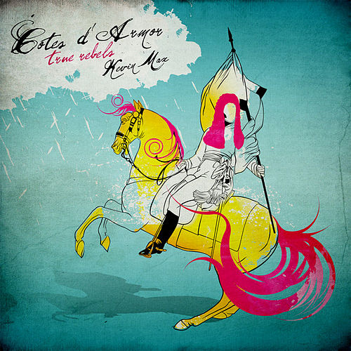 Cotes d' Armor by Kevin Max