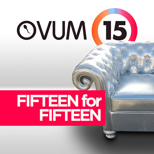 Fifteen For Fifteen by Various Artists