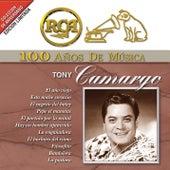 RCA 100 Años De Musica by Tony Camargo