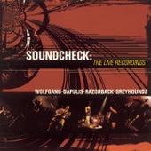 Soundcheck: The Live Album by Various Artists