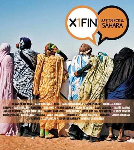 X 1 Fin - Juntos Por El Sahara by Various Artists