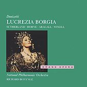 Donizetti: Lucrezia Borgia by Various Artists