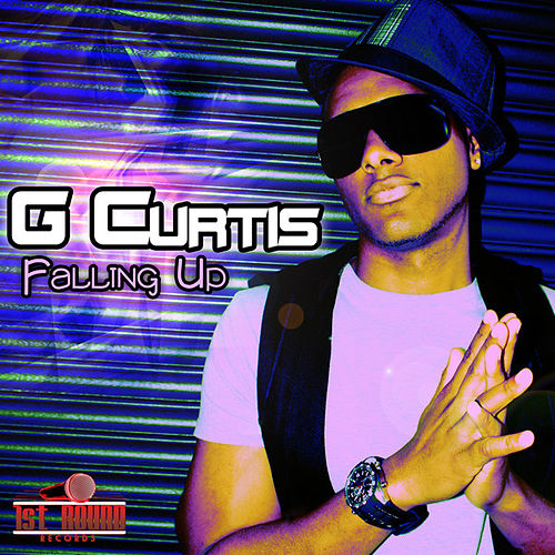 Falling Up by G Curtis