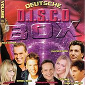 Deutsche D.I.S.C.O. Box (Volume 1) by Various Artists