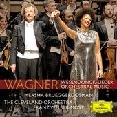 Wagner/Mottl: Wesendonck Lieder; Wagner: Preludes & Overtures by Various Artists