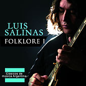 Folklore I by Luis Salinas