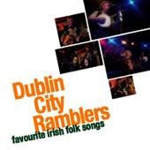 Dublin City Ramblers - Favourite Irish  Folk Songs by Dublin City Ramblers