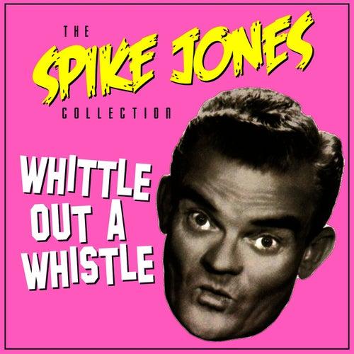 When Yuba Plays The Rhumba On The Tuba by Spike Jones