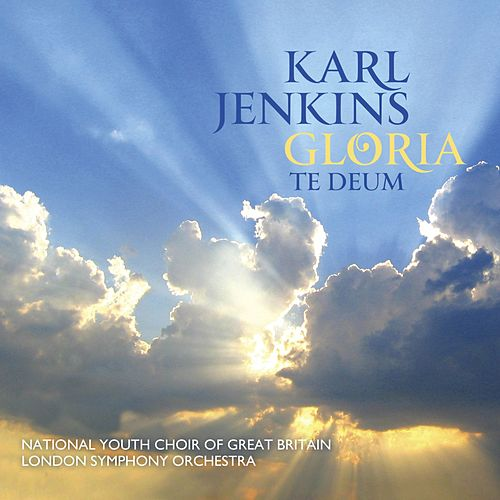Gloria / Te Deum by Various Artists