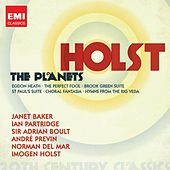 Gustav Holst - Brook Green Suite; Planets Suite by Various Artists