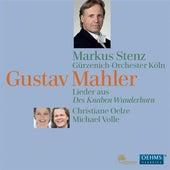 Mahler: Lieder aus Des Knaben Wunderhorn by Various Artists