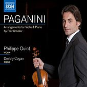 Paganini, arr. Kreisler: La campanella - Le streghe - Variations by Various Artists