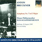 Bruckner, A.: Symphony No. 7 by Hans Knappertsbusch