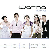 Warna With Friends by Various Artists