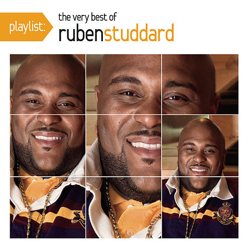 Playlist: The Very Best Of Ruben Studdard by Ruben Studdard