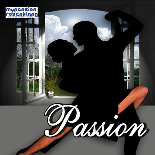 Passion by Various Artists