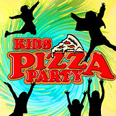 Kids Pizza Party Music by The Pretzels