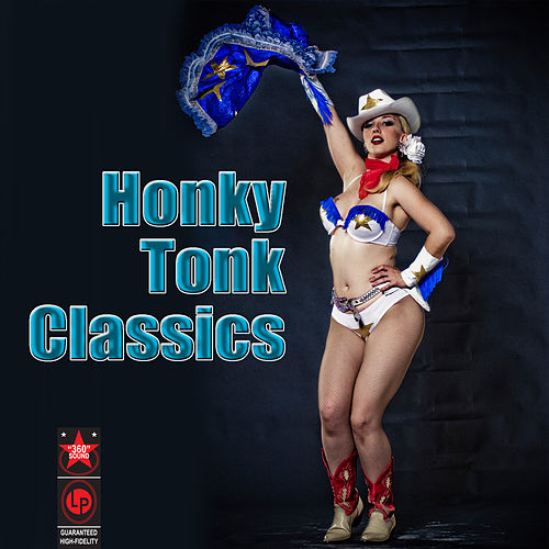 Honky Tonk Classics by Various Artists
