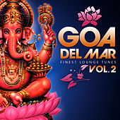 Goa Del Mar Finest Lounge Vol.2 by Various Artists