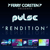 Rendition by Ferry Corsten