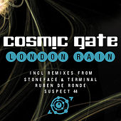 London Rain by Cosmic Gate