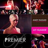 My Number by Andy Duguid