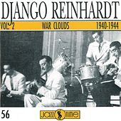 War Clouds Vol 2 1940 -1944 by Django Reinhardt