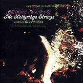 Christmas Favorites by Hollyridge Strings