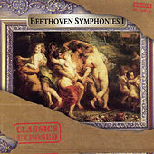 Beethoven: Symphonies Nos. 2, 5 & 9