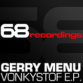 Vonkystof E.P. by Gerry Menu