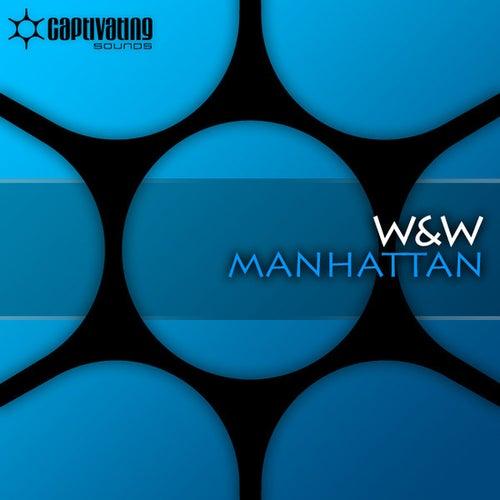 Manhattan by W&W