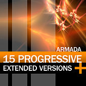Armada 15 Progressive Extended Versions by Various Artists
