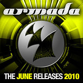 Armada June Releases - 2010 by Various Artists