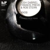 Knob by Josh Gabriel