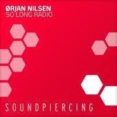 So Long Radio by Orjan Nilsen