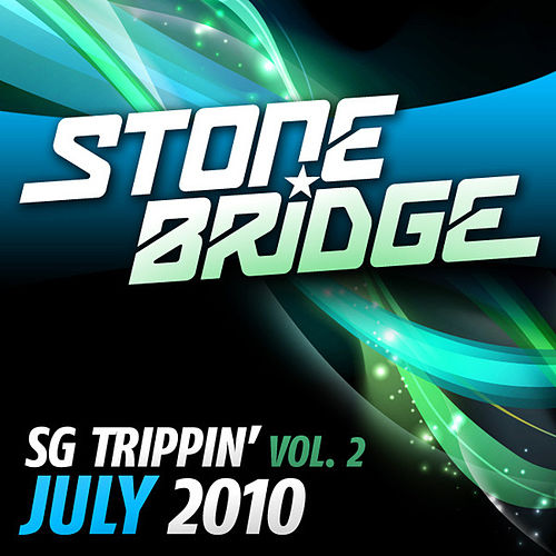 SG Trippin' Vol 2 - July 2010 by Various Artists
