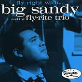 Fly Right With… by Big Sandy
