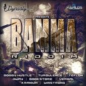 Bamma Riddim by Various Artists