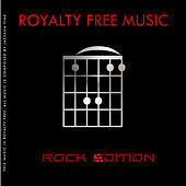 Royalty Free Music (Rock edition) by Stock Music