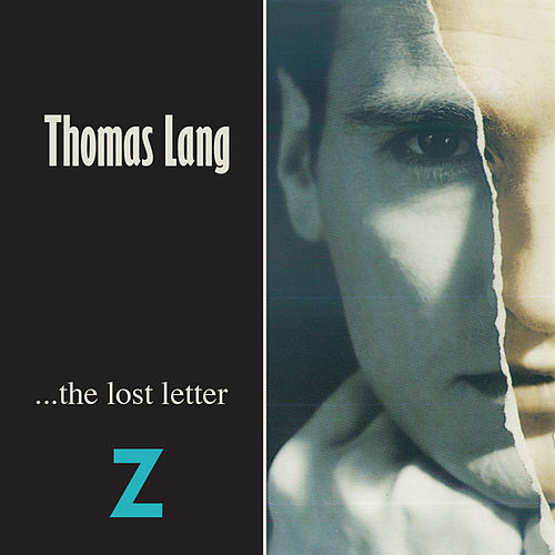 The Lost Letter Z by Thomas Lang
