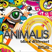 Think Different by Various Artists