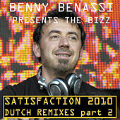 Satisfaction - Dutch Remixes 2010 - Part 2 by Benny Benassi